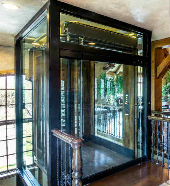 Elevator Manufacturers | Residential Hydraulic Lifts | India