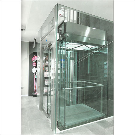 Automatic Elevators Home Hydraulic Lifts Elevators