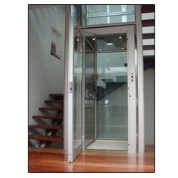 Glass Elevator Suppliers in Hyderabad | Cube Elevators